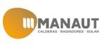 Recambios de calderas Manaut