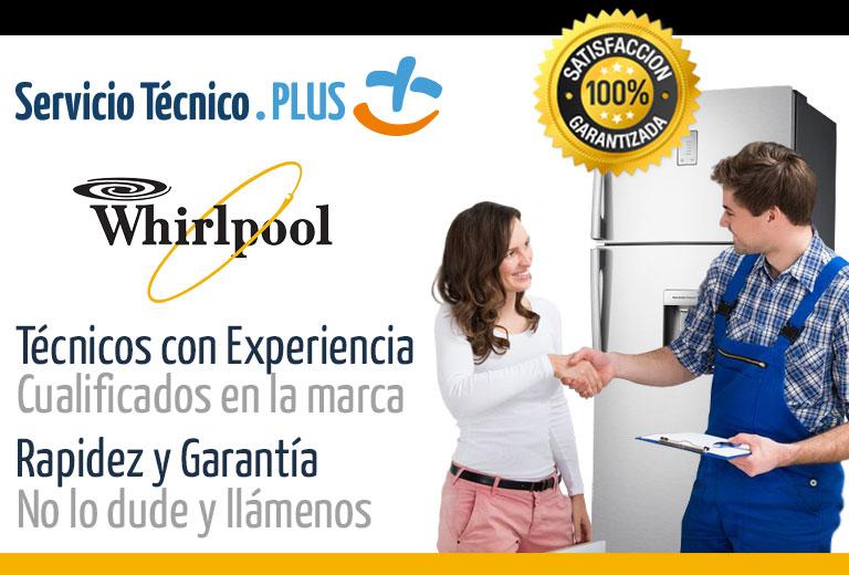 Servicio t cnico whirlpool electrodom sticos for Servicio tecnico whirlpool
